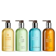 Molton Brown 4 Piece Citrus Floral Hand Wash Collection 300ml
