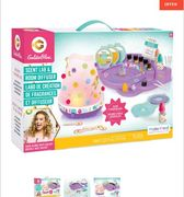 Make It Real Goldie Blox DIY Light-up Aroma Diffuser