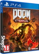 PS4 / Xbox One DOOM Eternal £32.85 at Shopto