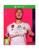 Xbox One - Fifa 20 Down From £49.99 to £39.99