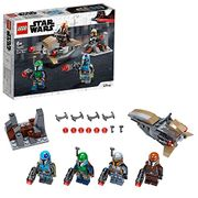 Best Ever Price! LEGO 75267 Star Wars Mandalorian Battle Pack
