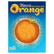 Terry's Chocolate Orange Milk /Dark
