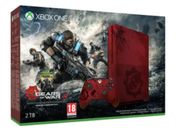 2TB XBOX ONE S GEARS of WAR 4 LIMITED EDITION CONSOLE Only £399.99