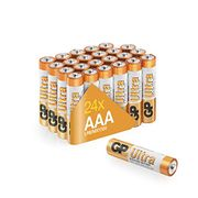 GP Batteries Ultra High Performance (AAA 24 Pack)