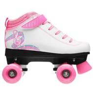 ROOKIE Rhythm Quad Roller Skates Junior Girls