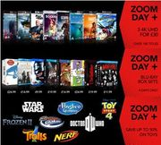 Zoom Day - Starts Friday 29th May - DEALS! DEALS! DEALS!