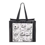 Official Moomin Tote Shopping Bag for Life FREE DELIVERY