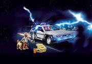Back to the Future DeLorean Only £39.99