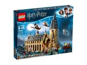 LEGO HARRY POTTER - Hogwarts Great Hall (Back Order for June)