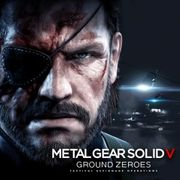 Metal Gear Solid: Ground Zeroes (PS4) £1.99 at PlayStation Store