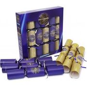 Christmas Crackers Who Wants to Be a Millionaire? Party Game Pack of 6