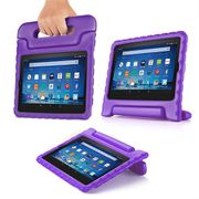 Shockpoof Case for New Fire 8 Hd Tablet