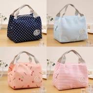Cute Printed Lunch Bags