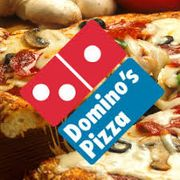 Tastecard Trial - 50% Off Domino's Pizza Delivery + Free Movie Code