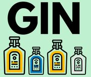 World Gin Day - Top 10 Gins £20 Or Less With Amazon Prime Delivery (Read Post)