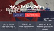 Get Your TVPlayer 1 Month Free Trial