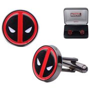 Marvel Deadpool Cufflinks (included in the 4 for £20 deal)