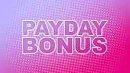 Absolute Radio Payday Bonus WIN £25,000! (Premium/Free Online)