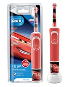 Best Price! Oral B Stages Kids Disney Cars Electric Toothbrush