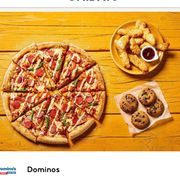 Students Dominos Deal