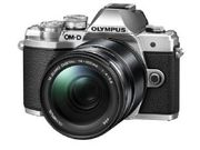 Olympus OM-D E-M10 Mk III + 14-150mm II Lens + Spare Battery 38%off at LCE