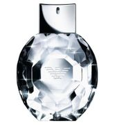 Emporio Armani Diamonds 50ml Perfume + Free Armani Headphones