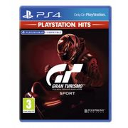 Gran Turismo Sport (PS4) £11.95 at the Game Collection
