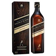 Johnnie Walker Double Black Label Blended Scotch Whisky