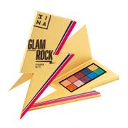 3INA Glam Rock Eyeshadow Palette