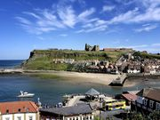 Win a Weekend in Whitby (Covid - 19 Ward and ICU Workers)