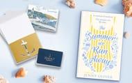 Win a £200 Sea Salt Voucher with the Summer We Ran Away