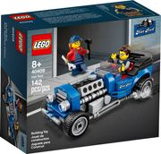 FREE LEGO 40409 Mini Hot Rod with Any Purchase (Inc. Today's New Releases)