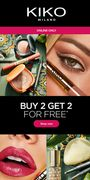Buy 2 Products, Get 2 for FREE!