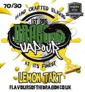 Flavour of the Week Lemon Tart