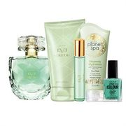 Eve Truth for Her Fragrance and Beauty Set