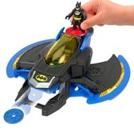 Imaginext DC Super Friends Batwing Batman Toy