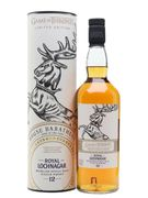 Royal Lochnagar 12 Year OldGame of Thrones House Baratheon