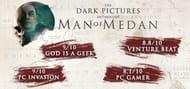 The Dark Pictures Anthology: Man of Medan (PC Game)