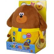 Hey Duggee Woof Woof Duggee Soft Toy on Sale From £29.99 to £24.99