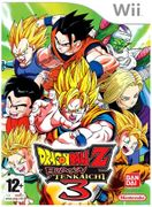 Dragon Ball Z: Tenkaichi 3 (Nintendo Wii/Wii U) (Used) - Only £8.21!