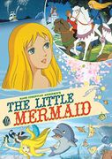 Hans Christian Andersen's the Little Mermaid (TOEI Animation Classic) (DVD)