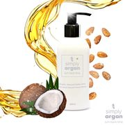 Get a Free Coconut and Almond Infused Argan Hand Wash When You Spend £20