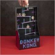 Nintendo Donkey Kong Moneybox FREE DELIVERY with Code