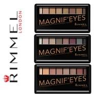 Cheap Rimmel Magnif'eyes Eye Contouring Palette Only £2.99!
