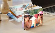 FREE 20 Page Personalised Photo Book - Just Pay £4.89 P&P + Other Offers