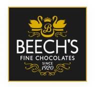 25% off Everything on Beechs Chocolate Website.