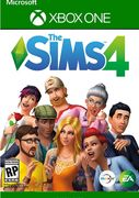 Xbox One the Sims 4 £9.99 at CDKeys