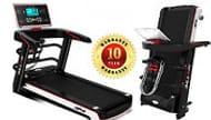 Billna A6 Pro-Runner Foldable Treadmill