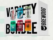 BREWDOG VARIETY PACK 48 X 330ml £44.16 With Code