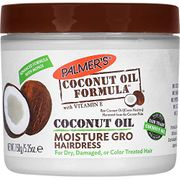 Palmer's Coconut Oil Formula Moisture-Gro 150g (Link in Description)